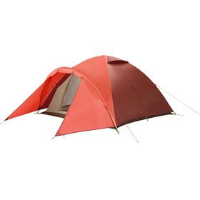 VAUDE Campo Grande XT 4P - Tente - orange